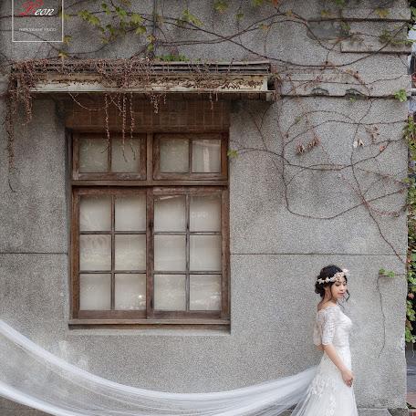 Wedding photographer Zhao yang Lu (Leon). Photo of 05.10.2017