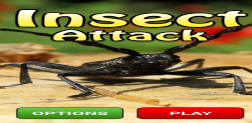Insect Attack 2019 APK