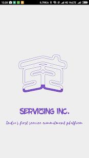ServiZing Society - náhled