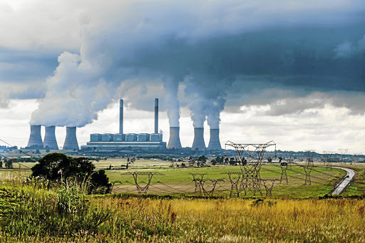 Eskom is lying to us': Power cuts already near stage 5