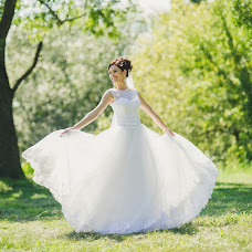 Wedding photographer Sergey Gordeychik (fotoromantik). Photo of 26.08.2016