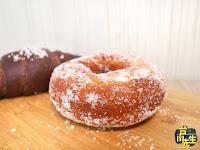 於是甜甜圈