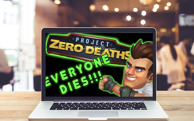 Project Zero Deaths HD Wallpapers Game Theme