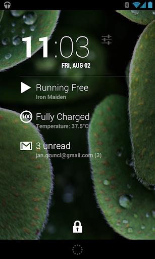 Phantom Music Control screenshot 2