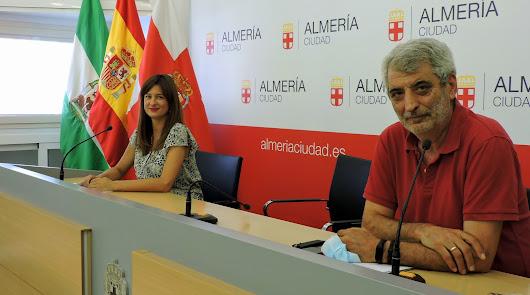PSOE pide 'seguimiento social' de Almería XXI