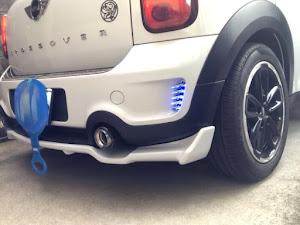 MINI Crossover  R60 SDのカスタム事例画像 TOMOさんの2020年03月11日22:10の投稿