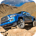 Truck Driver 4x4 Offroad icon