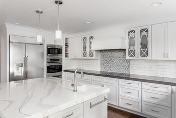Sealing Marble Counter Tops