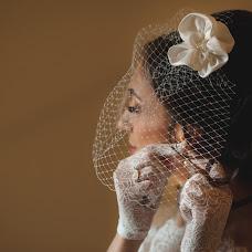 Wedding photographer Lorand Szazi (LorandSzazi). Photo of 16.10.2017