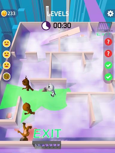 No One Escape android2mod screenshots 9