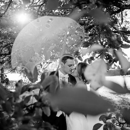 Wedding photographer Timur Lindt (TimurLindt). Photo of 28.12.2017