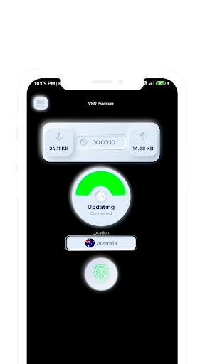 VPN Premium 2.3.5 screenshots 3