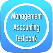 Management Accounting TestBank