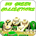 313 Green Collection icon