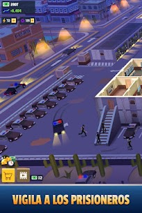 Idle Police Tycoon-Police Game 4