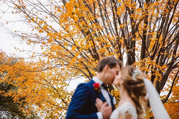 Wedding photographer Mira Knott (Miraknott). Photo of 26.02.2018