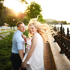 Wedding photographer Dmitriy Usyk (usyk). Photo of 19.07.2017