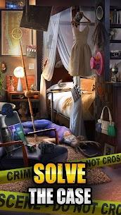 Homicide Squad: Hidden Crimes 4