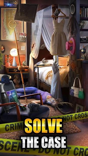 Homicide Squad: Hidden Crimes screenshot 3