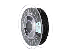 CLEARANCE - Kimya Black ABS Carbon 3D Printing Filament - 2.85mm (500g)