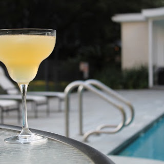 Celebrate National Tequila Day with a Leprechaun Margarita