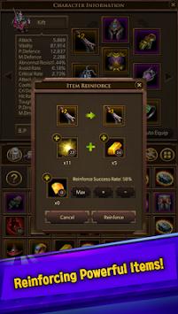 Everybody's RPG apk screenshot