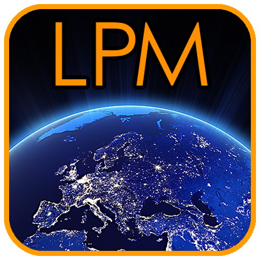 Light Pollution Map - Dark Sky & Astronomy Tools - Apps on Google Play
