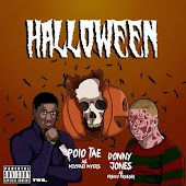 Halloween (feat. Donny Jones & Sodanswishers)