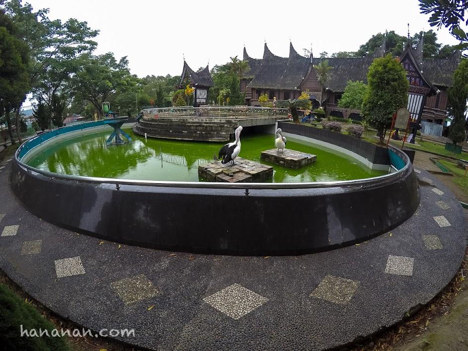 Taman Budaya KInantan