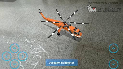 RC Helicopter AR 1.1.9 gameplay | by HackJr.Pw 5