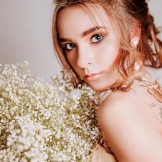 Wedding photographer Olga Podobedova (podobedova). Photo of 30.01.2018