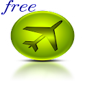 Airline tickets Booking hotels icon