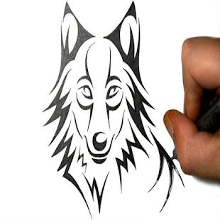 Wie Man Eine Tatowierung Zeichnet Apps Bei Google Play