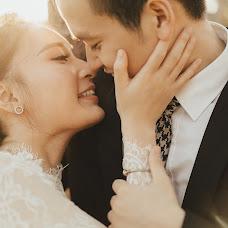 Wedding photographer Duc Tran (phototeller). Photo of 26.09.2017