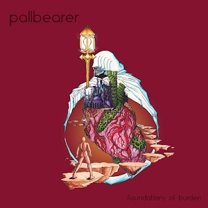 Foundations Of Burden - Pallbearer