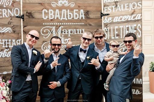 Свадебный фотограф Марина Фадеева (Fadeeva). Фотография от 27.09.2013