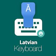 Latvian Keyboard