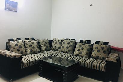 Hitech City Serviced Apartments-II