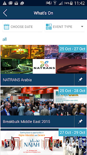 ADNEC- screenshot thumbnail