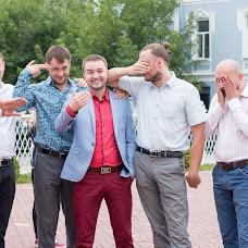 Wedding photographer Nadezhda Bocharova (bocharova). Photo of 04.10.2017