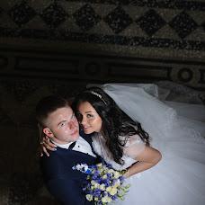 Wedding photographer Viktor Vasilev (Vikmon). Photo of 11.08.2016