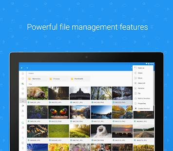 App File Commander - File Manager & Free Cloud APK for Windows Phone