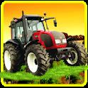 Truck Tractor Farm Simulator icon