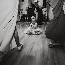 Wedding photographer Alicja Dębek (alicjadebek). Photo of 18.01.2018
