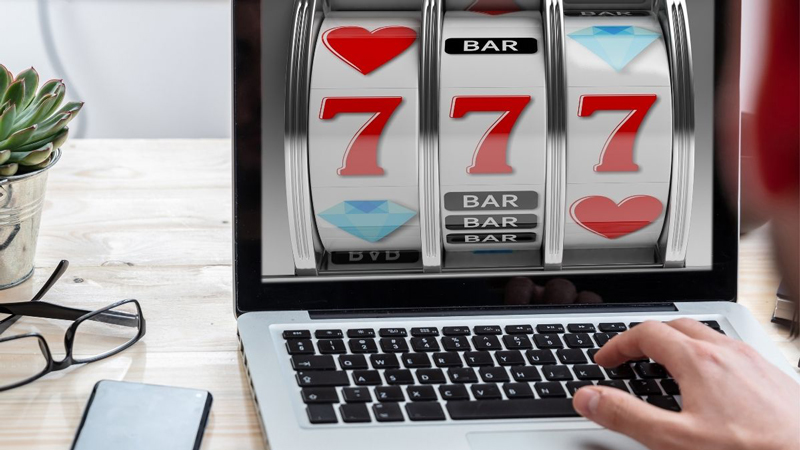 Online Slots Industry