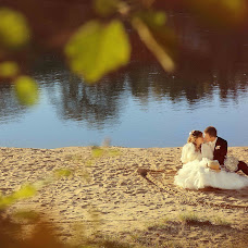 Wedding photographer Anna Khramogina (Hramogina). Photo of 25.11.2015