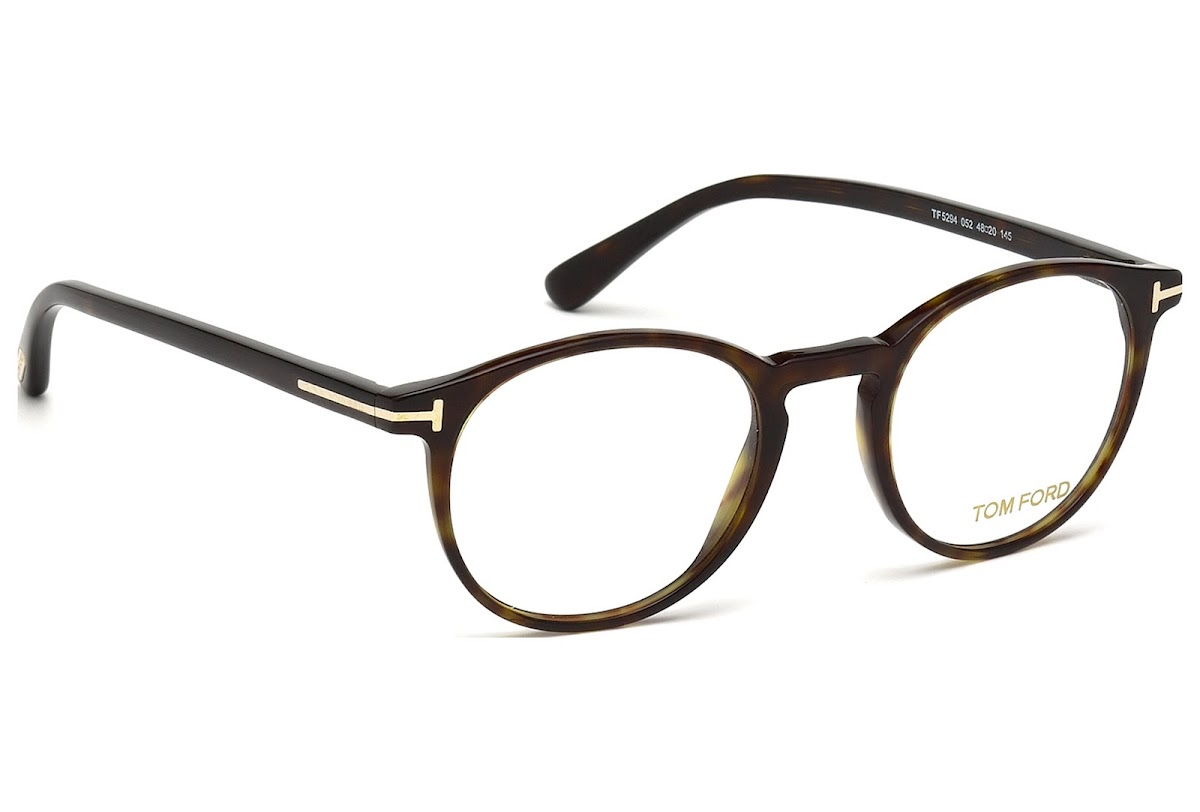 7da5b97b0d Buy Tom Ford FT5294 C48 052 (dark havana   ) Frames