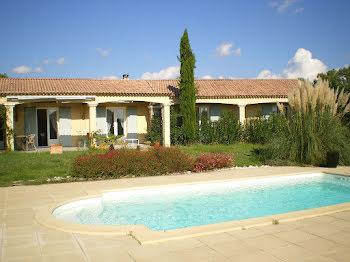villa à Saint-Jean-de-Serres (30)