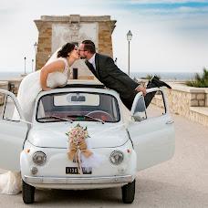 Wedding photographer Sandro Guastavino (guastavino). Photo of 21.12.2018