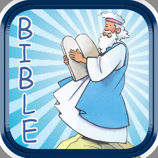 儿童圣经软件免费